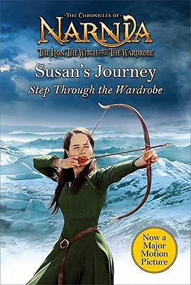 Susans Journey: Step Through the Wardrobe