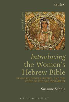 Introducing the Womens Hebrew Bible
