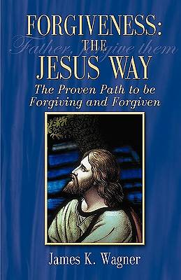 Picture of Forgiveness, the Jesus Way
