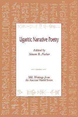 Picture of Ugaritic Narrative Poetry