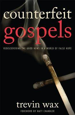 Counterfeit Gospels [ePub Ebook]