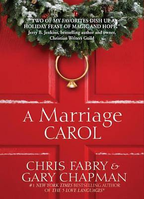 A Marriage Carol [ePub Ebook]