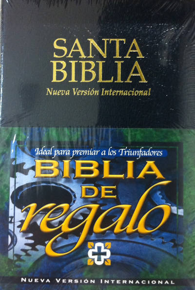 Picture of Biblia de Premio y Regalo NVI / Spanish Gift and Award Bible NIV