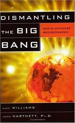 Picture of Dismantling the Big Bang
