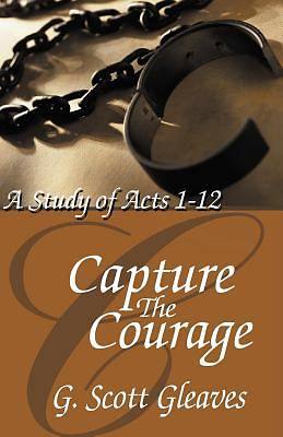 Picture of Capture the Courage