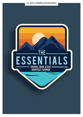Picture of The Essentials - Teen Devotional, 5