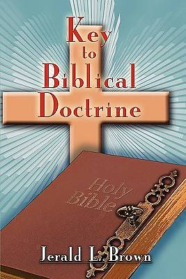 Key to Biblical Doctrine