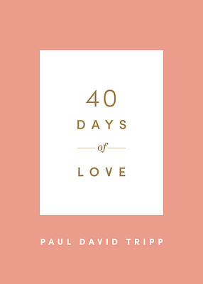 Picture of 40 Days of Love