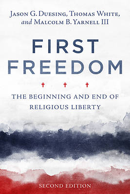 Picture of First Freedom