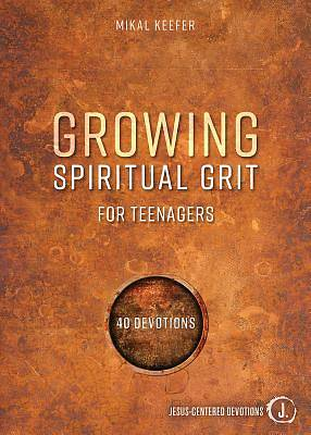 Picture of Growing Spiritual Grit for Teenagers