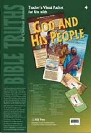 Bible Truths Visual Pkt Grade 4