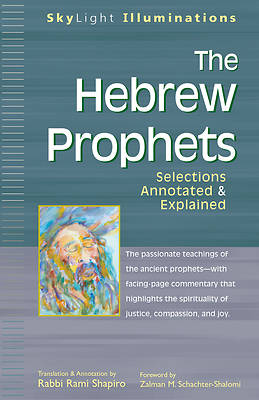 Picture of The Hebrew Prophets