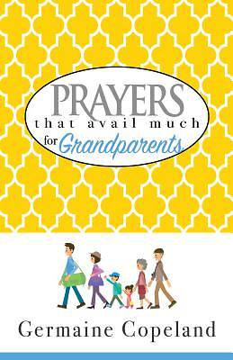 Picture of Prayers That Avail Much for Grandparents