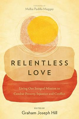 Picture of Relentless Love