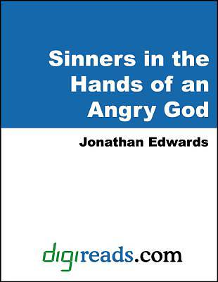 Sinners in the Hands of an Angry God [Adobe Ebook]