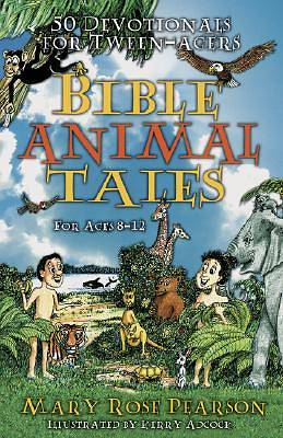 Picture of Bible Animal Tales