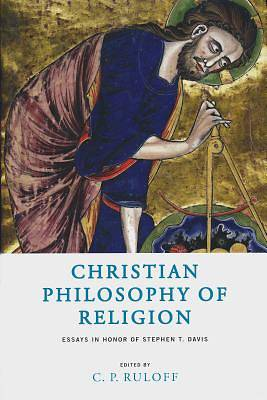 Picture of Christian Philosophy of Religion