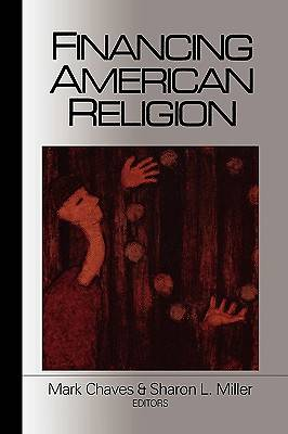 Picture of Financing American Religion