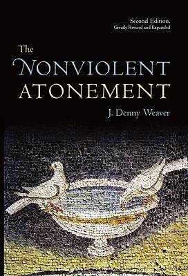 Picture of The Nonviolent Atonement, Second Edition
