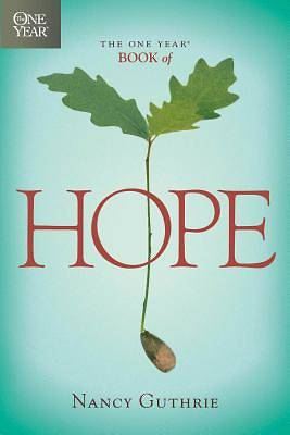 The One Year Book of Hope [ePub Ebook]