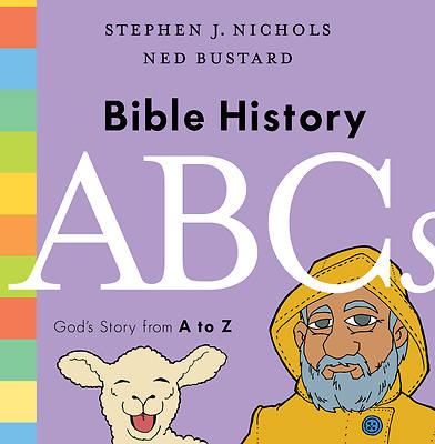 Picture of Bible History ABCs