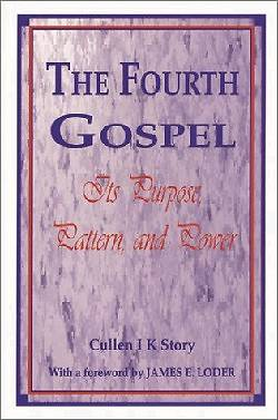 The Fourth Gospel, the Book of John