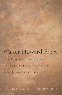 Picture of Walter Howard Frere