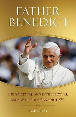 Picture of Father Benedict