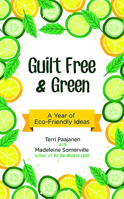 Picture of Guilt Free and Green