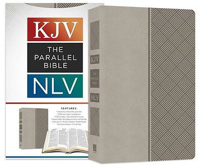 Picture of The KJV Nlv Parallel Bible