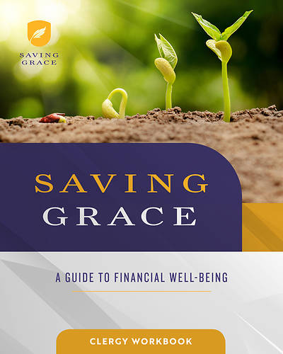 Picture of Saving Grace Clergy Workbook
