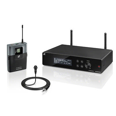 Sennheiser XSW2-MEA-2 Wireless Lapel System