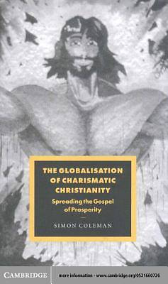 The Globalisation of Charismatic Christianity [Adobe Ebook]