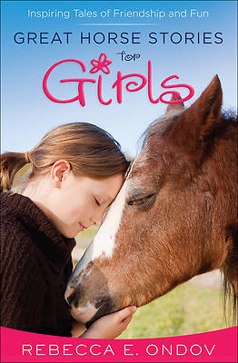 Picture of Great Horse Stories for Girls
