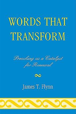 Picture of Words That Transform