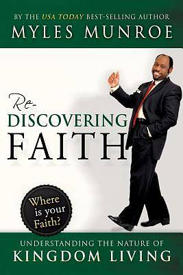 Picture of Rediscovering Faith
