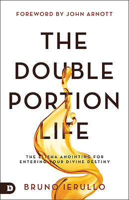 Picture of The Double Portion Life