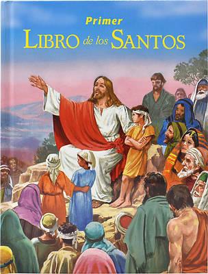 Picture of Primer Libro de los Santos