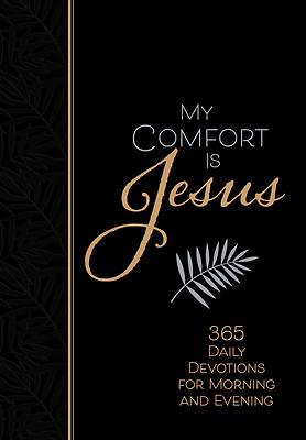 Picture of My Comfort Is Jesus