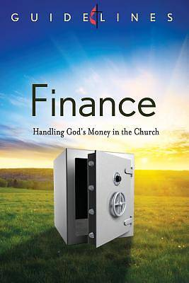 Guidelines for Leading Your Congregation 2013-2016 - Finance