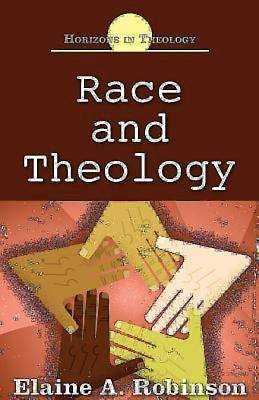 Race and Theology - eBook [ePub]