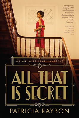 Picture of All That Is Secret