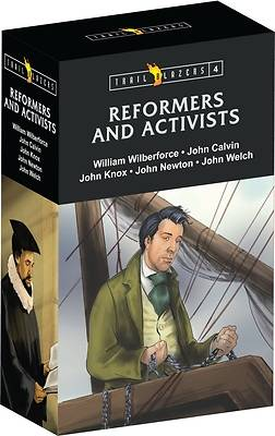 Picture of Trailblazer Reformers Activists Box Set