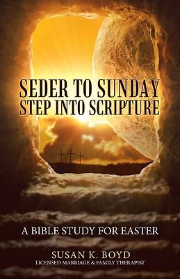 Picture of Seder to Sunday Step Into Scripture
