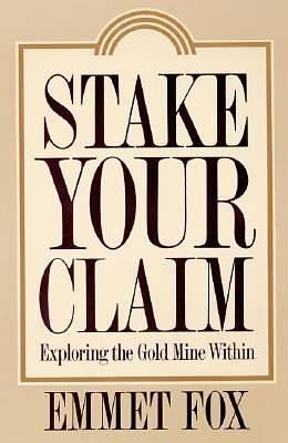 Picture of Stake Your Claim