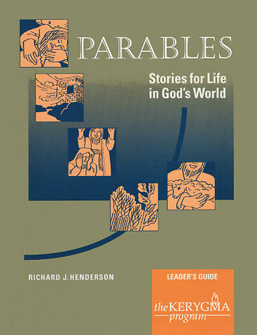 Kerygma - Parables Leaders Guide