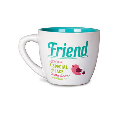 Happy Series - Friend Mug