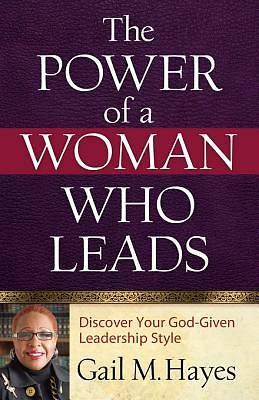 The Power of a Woman Who Leads [ePub Ebook]
