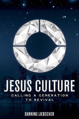 Picture of Jesus Culture