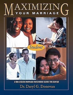 Picture of Maximizing Your Marriage